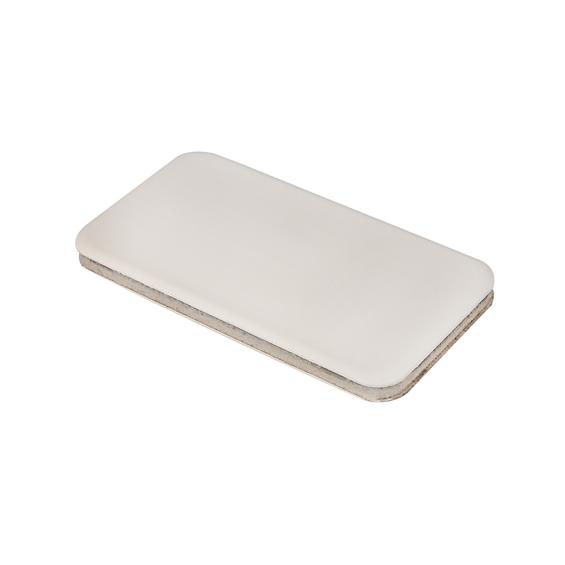 Plancha alum comp blanco empresas tecnomat - Plancha de aluminio ...