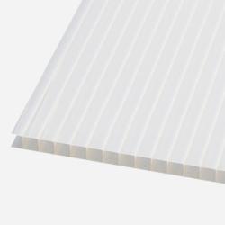 Planchas de policarbonato medidas